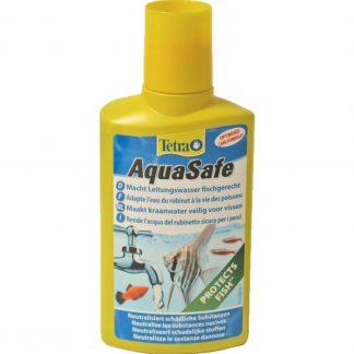 Water onderhoud/ Test