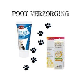 Poot Verzorging